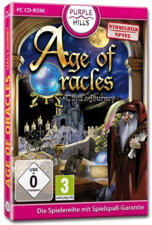 [A] Gebraucht: Age of Oracles - PC