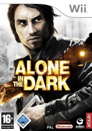 [A] Gebraucht: Alone in the Dark - Nintendo Wii