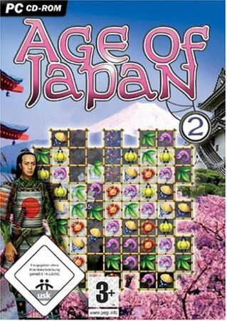 [A] Gebraucht: Age of Japan 2 - PC