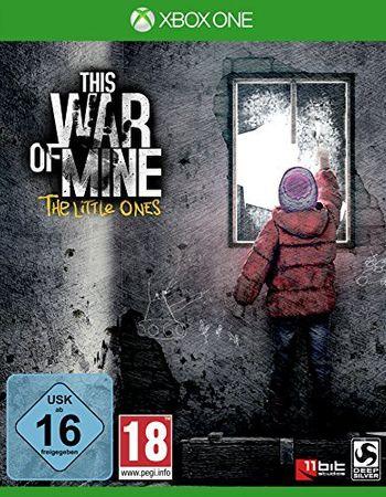 [A] Gebraucht: This War Of Mine: The Little Ones (XONE) - Xbox One