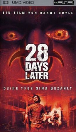 [A] Gebraucht: 28 Days Later [UMD Universal Media Disc] - Sony PSP