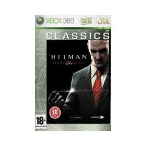[A] Gebraucht: [UK-Import]Hitman Blood Money Game (Classics) XBOX 360 - XBox 360 - XBox360
