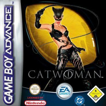 [A] Gebraucht: Catwoman - GBA - GameBoy Advanced