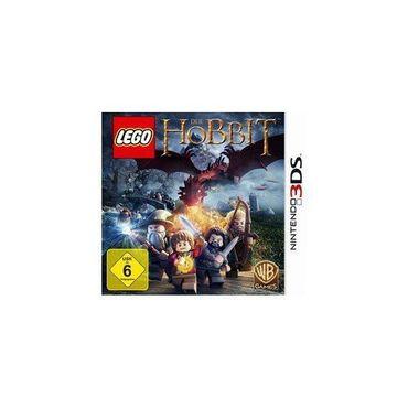 [A] Gebraucht: LEGO Der Hobbit - [] - 3DS
