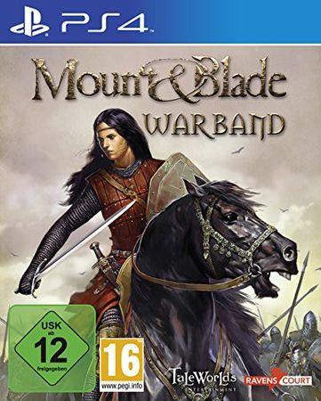 Gebraucht: Mount & Blade: Warband (HD) (PS4) -