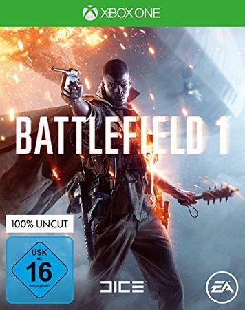 [A] Gebraucht: Battlefield 1 - [] - Xbox One
