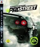 [A] Gebraucht: Need For Speed Prostreet - PS3 - PlayStation 3 001