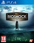 [A] Gebraucht: BioShock - The Collection [AT Pegi] - [PlayStation 4] - PS4 - PlayStation 4 001