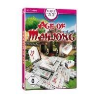 [A] Gebraucht: Age of Mahjong - PC