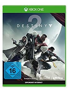 [A] Gebraucht: Destiny 2 - Xbox One