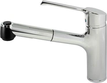 IdealStandard Armatur Retta 3 HD / ND, Schlauchbrause, chrom