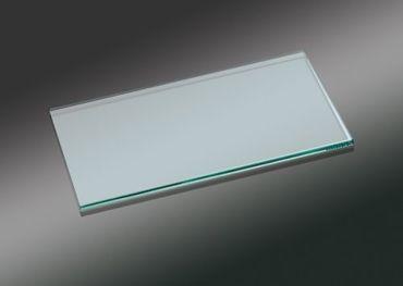 Glastablar, Glas klar - Länge 480 mm