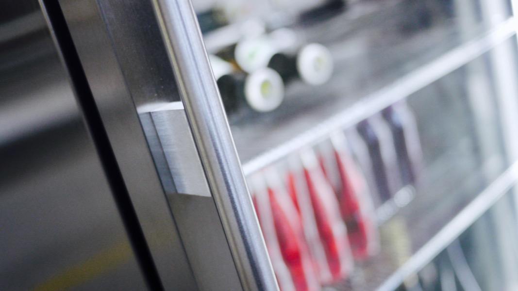 Amica Kühlschrank Idealo : Jokodomus outdoor kühlschrank aus hochwertigem edelstahl