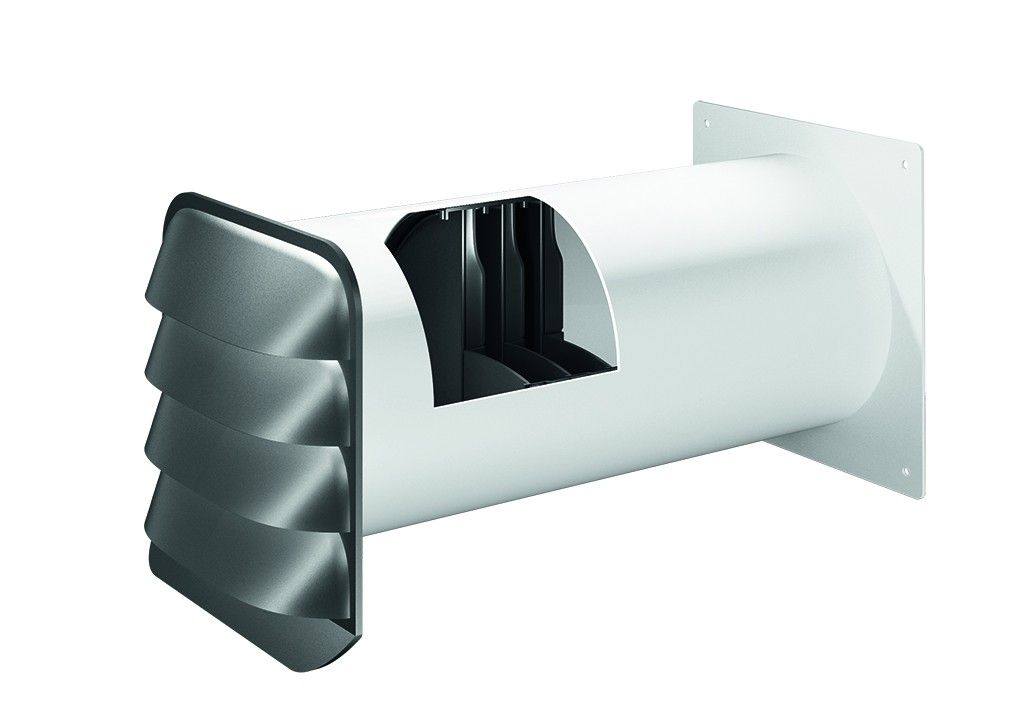 Naber compair e jal col 150mm mauerkasten inkl thermobox for Barhocker naber
