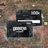 100€ Gift Card Geschenkgutschein