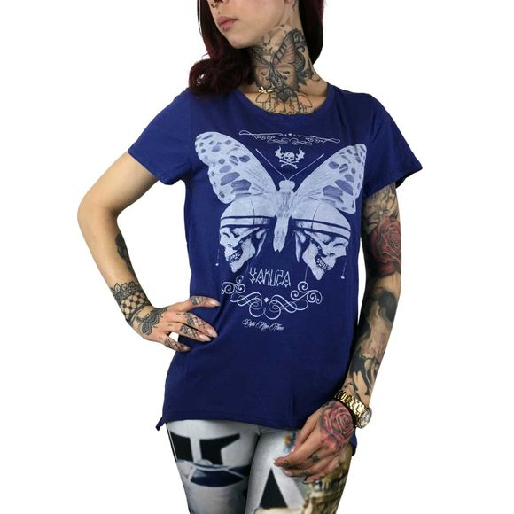 Moth Limpid Shirt