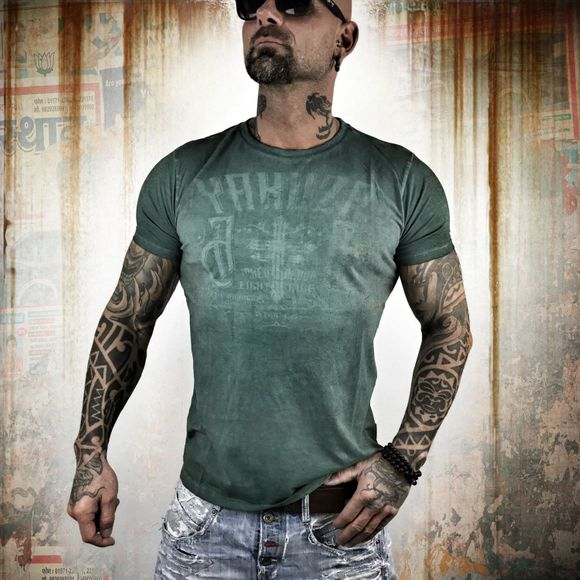 Inked In Dark T-Shirt