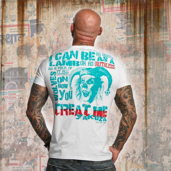 Treat Me T-Shirt
