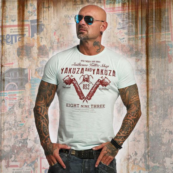 Tattoo Shop T-Shirt