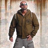 Knockout Military Winter Jacket