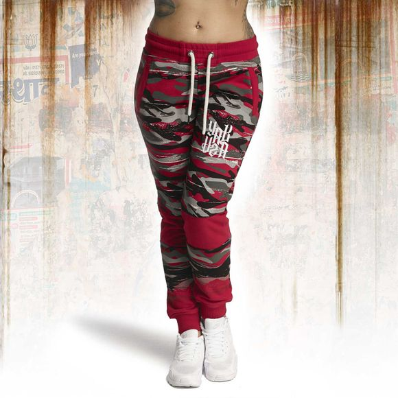 Military Lady Sweatpants