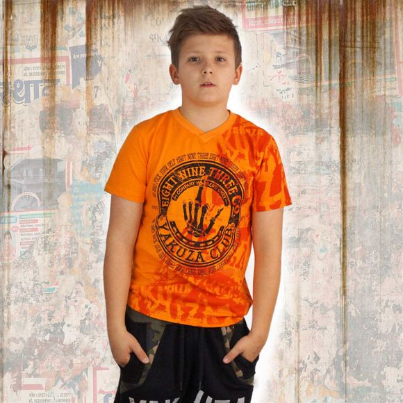Yakuza Club Kids T-Shirt