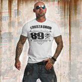 893 Union T-Shirt