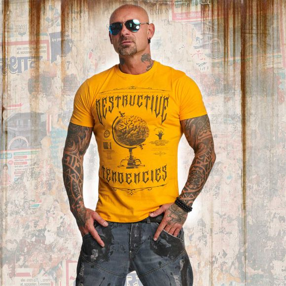 Destructive Tendencies T-Shirt