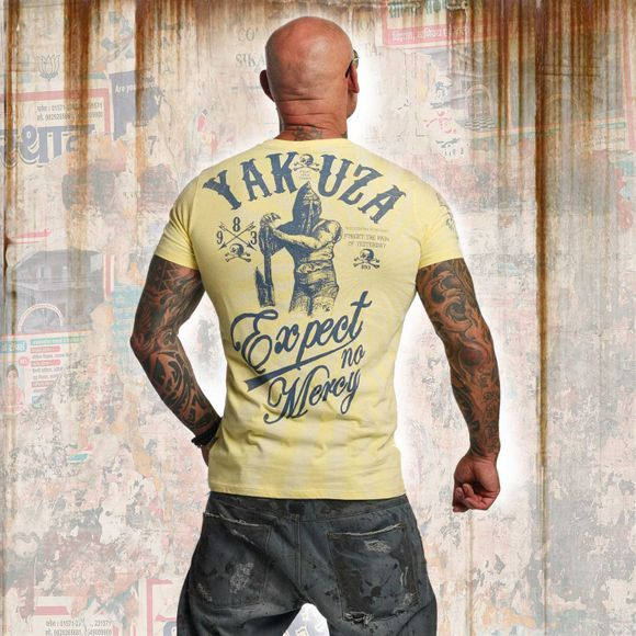 Expect No Mercy T-Shirt