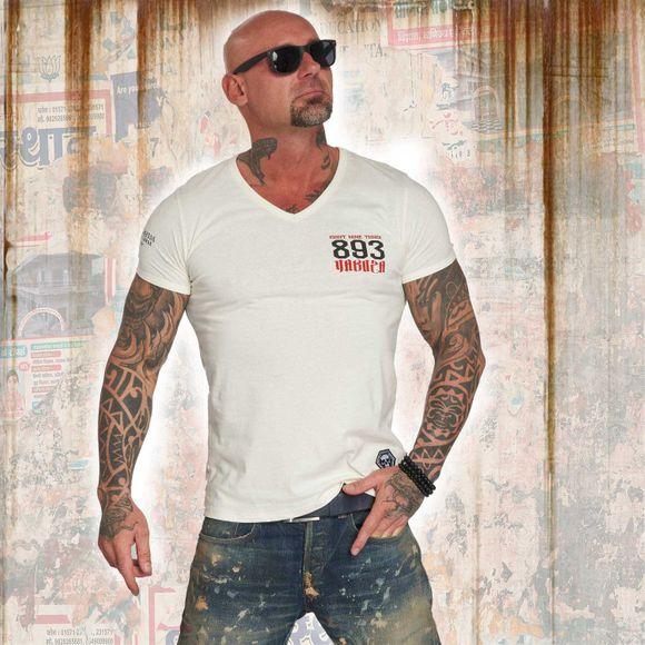Daily V-Neck T-Shirt