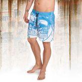 Trojan Swim Shorts