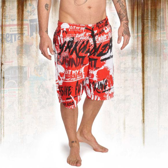 Cock Face Boardshorts