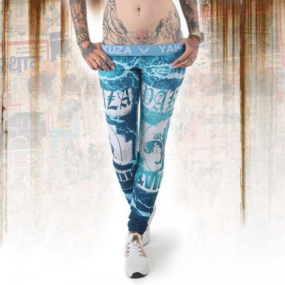 Poseidon Sport Leggings
