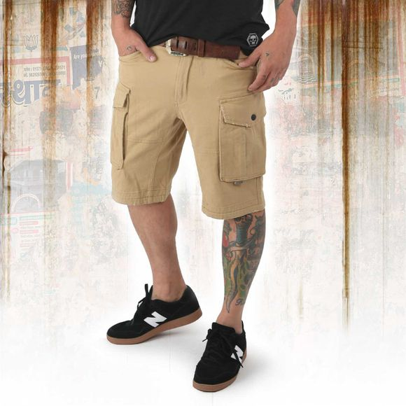 Survivor Cargo Shorts