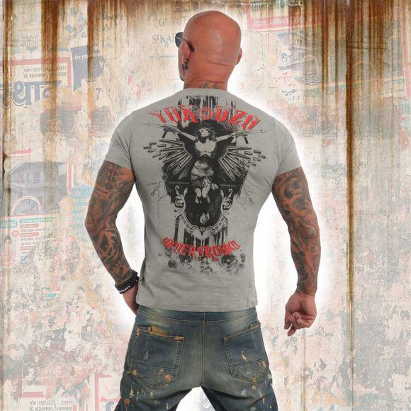 Rehab Line Underground T-Shirt