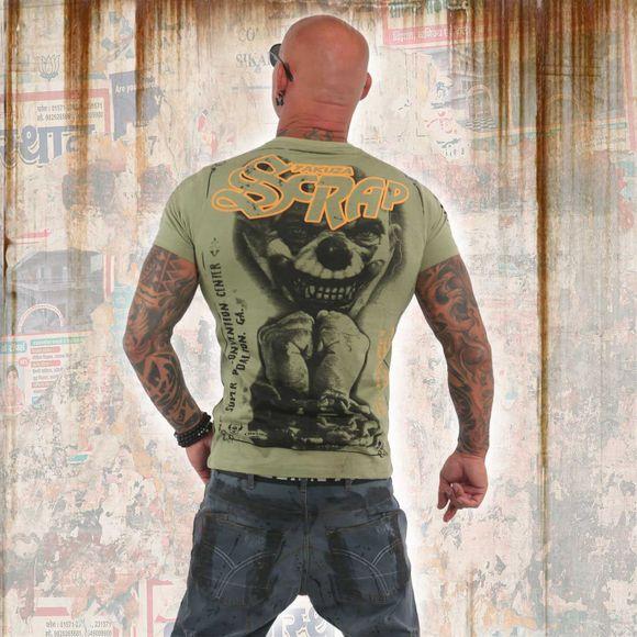 Rehab Line Scrap T-Shirt