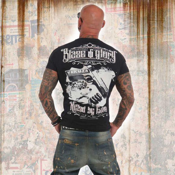 Rehab Line Blaze N Glory T-Shirt