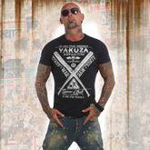 Rehab Line Streetwar T-Shirt