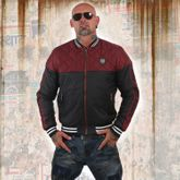 Other Side Quilted Two Face Jacket