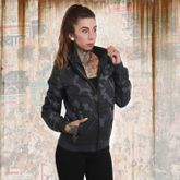 Lily Padded Jacket