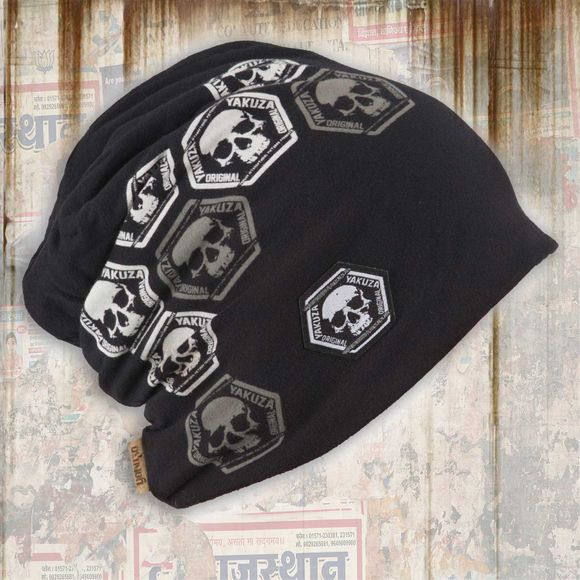 Skull Collection Beanie