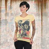 Join Us V-Neck T-Shirt