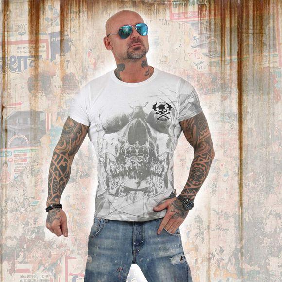 Cyber Death T-Shirt