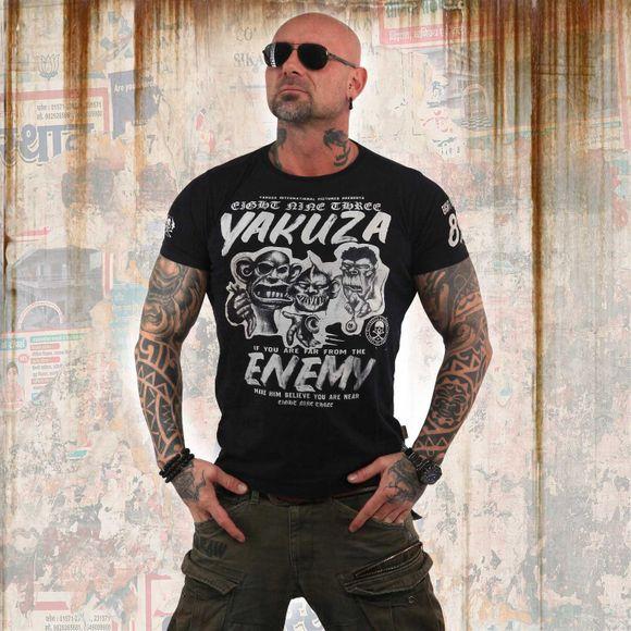 Enemy T-Shirt