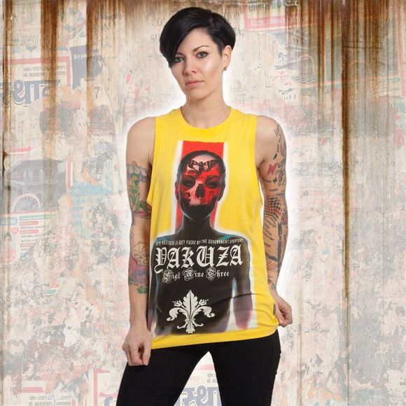 Dead Angel Tank Shirt