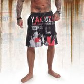 Mask N Man Boardshorts