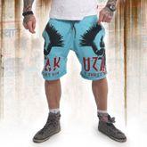 Dead Punk Sweat Shorts