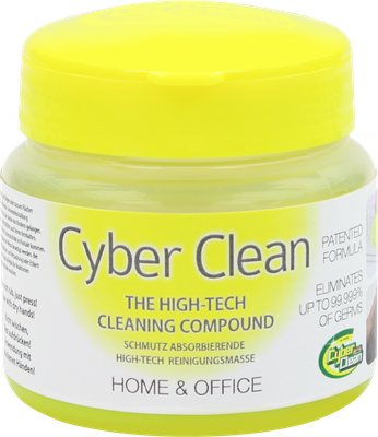 Cyber Clean Home & Office Pop-up Cup 145 gr. – Bild 1