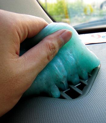 Cyber Clean Car Pop-up Cup 145 gr. – Bild 9