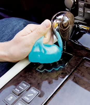 Cyber Clean Car Pop-up Cup 145 gr. – Bild 7